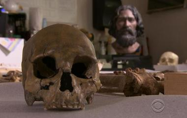 9,000 year-old skeleton tells the story of North America's early humans
