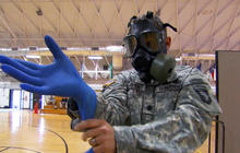 4,000 U.S. troops expected to battle Ebola in West Africa