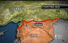 Turkey's role in the fight against ISIS