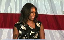 Michelle Obama to Democrats: Tune into midterm elections