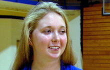 Student with terminal cancer to play on college basketball team