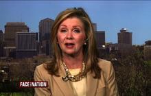 "Marsha Blackburn: Ebola coordinator should give ""facts,"" not ""spin"""