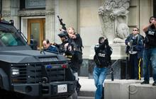 Is Canadian shooting connected to broader threat?