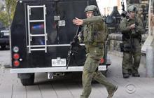 CBC correspondent on Ottawa shootings