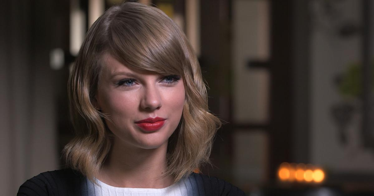 Taylor Swift On New Album Quot 1989 Quot Leaving Country Music