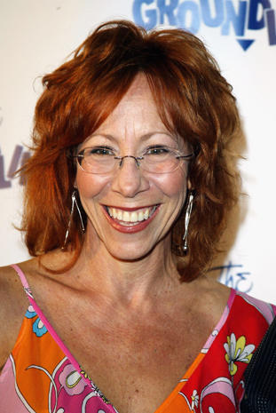 mindy sterling centrum