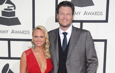 Why Miranda and Blake don't interview together