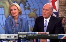 Peggy Noonan and Bill Daley weigh in as election results come in