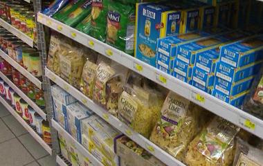 Gluten-free craze: Health fad or healthy diet?