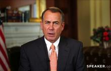 "John Boehner: Obama acting like ""king"" or ""emperor"" on immigration"