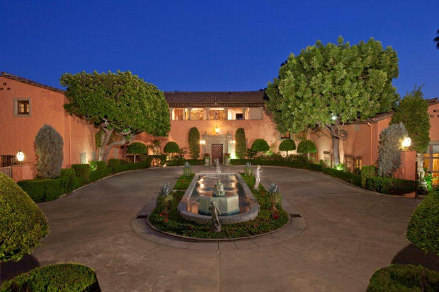 10 Of The Worlds Most Expensive Homes CBS News