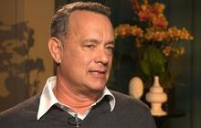 Tom Hanks: Being an actor was a solitary pursuit