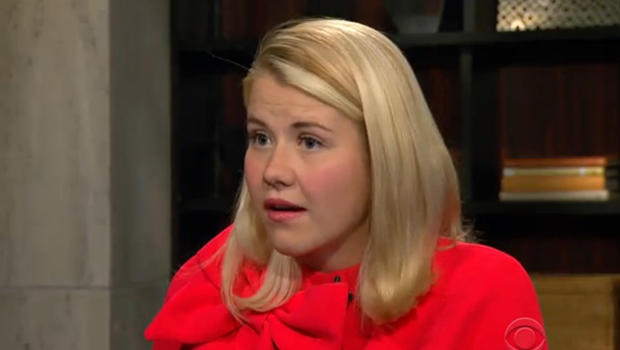 Elizabeth Smart and her captors