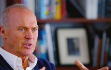 Batman to Birdman: Michael Keaton on his career and comeback role