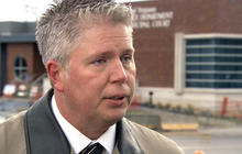 Official: Police not the problem in Michael Brown case