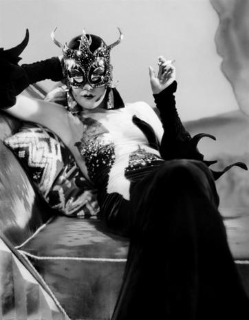 The spectacles of Cecil B. DeMille