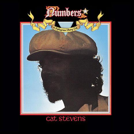 The musical journey of Yusuf / Cat Stevens