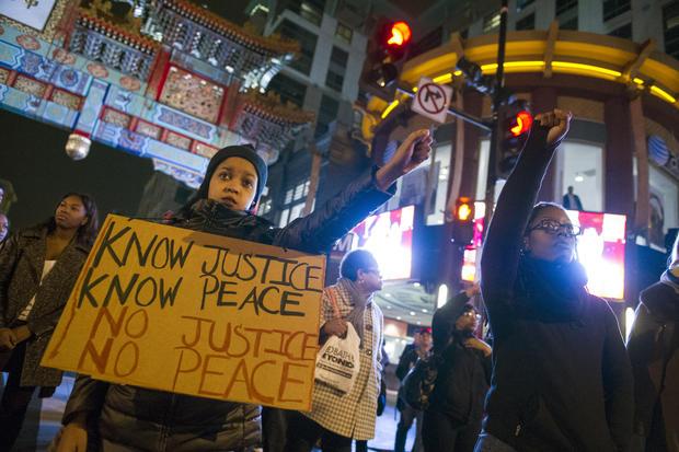 埃里克 - 加纳 - 抗议星期五,2.JPG