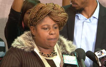 Mother of slain 12-year-old slams Cleveland police