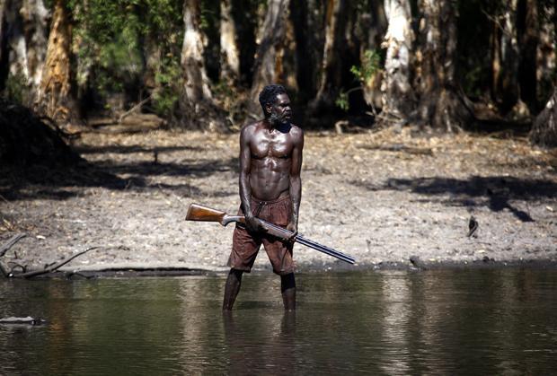 Crocodile hunters of Australia