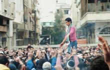 Inside Homs