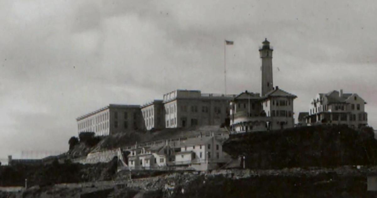Scientists New Theory Behind 1962 Alcatraz Prison Break