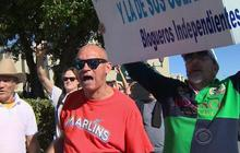 Miami's Cubans react to new U.S. policy with Cuba
