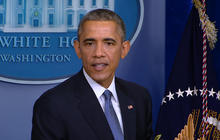 Special Report: Obama on Sony hack, Cuba