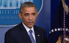 "Obama: Sony ""made a mistake"" pulling movie"