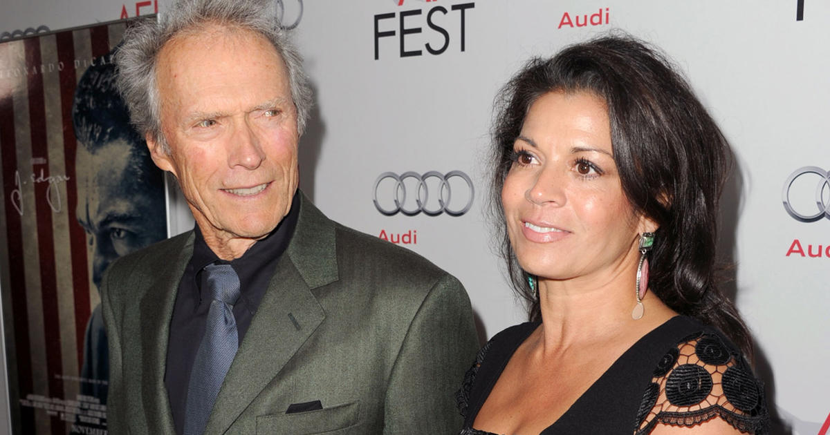 Why Is Clint Eastwood Divorcing