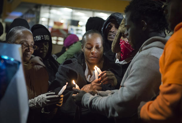 Protests continue after teen killed by police