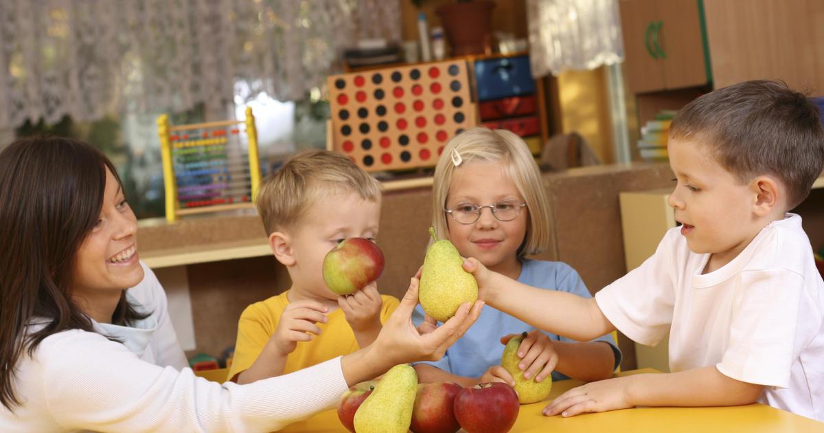 Head Start Program Helps Reduce Childhood Obesity