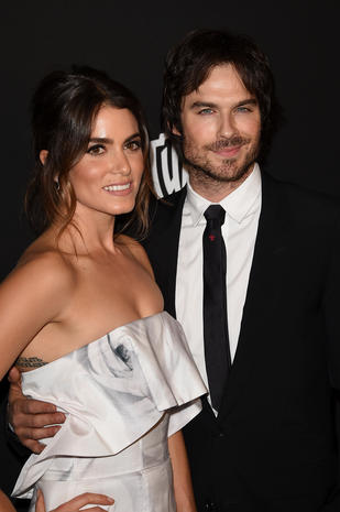 Celebs tying the knot