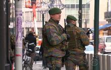 Europe on high alert as troops hunt terrorists