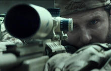 "Fans fight back against ""American Sniper"" critics"