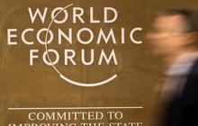 Big ideas at Davos: How to feed the hungry?