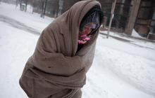 Blizzard 2015 hits Northeast