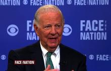James Baker: You can't defeat ISIS using air power