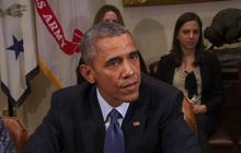 Obama: Coalition will redouble efforts to destroy ISIS