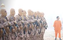 Jordan executes two al Qaeda-linked terrorists after ISIS burns and kills pilot