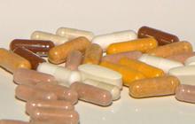 Ingredients of herbal supplements in question
