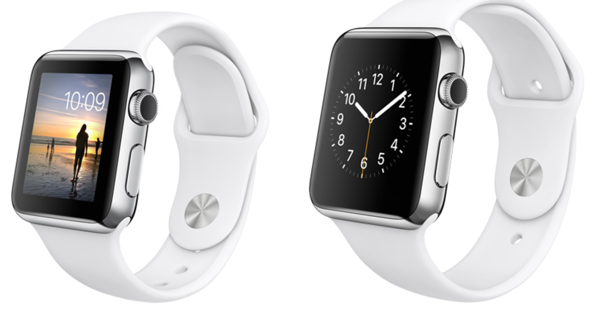 Apple Watch coming this April: What you need to know about ...