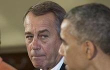 John Boehner: Department Of Homeland Security could shut down
