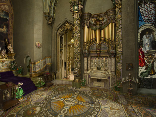 A Doll House To Dream Of Colleen Moore S Fairy Castle