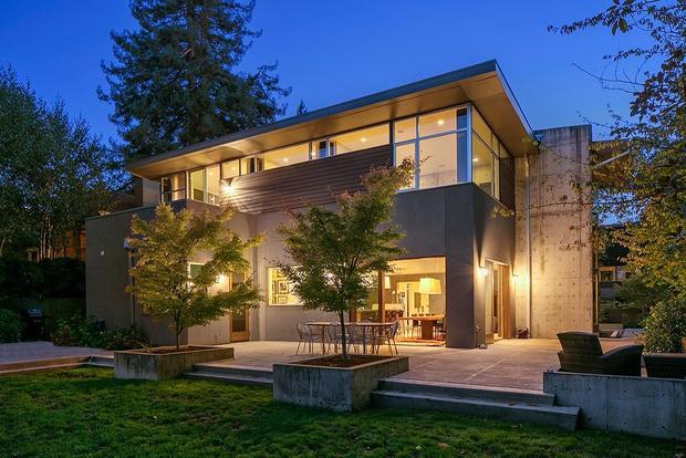 concrete bunker style house house design plans. Black Bedroom Furniture Sets. Home Design Ideas
