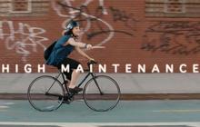 """High Maintenance"" web series on marijuana deliveryman draws buzz"
