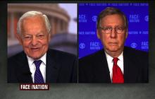 """Mitch McConnell warns Clinton's private email could be """"prime target"""" for cyber hacks"""