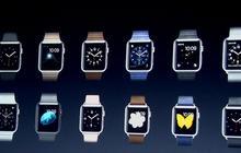 "Apple unveils ""Apple Watch"""