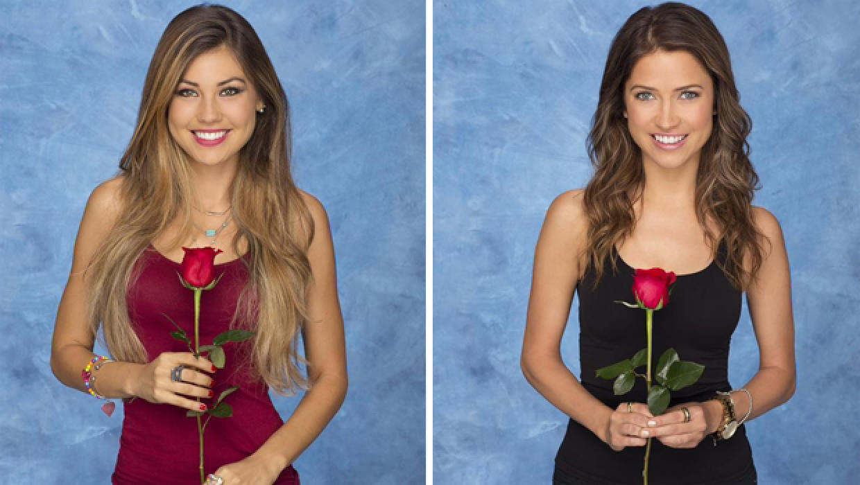 Dating Bachelorette Is Now Who From Britt