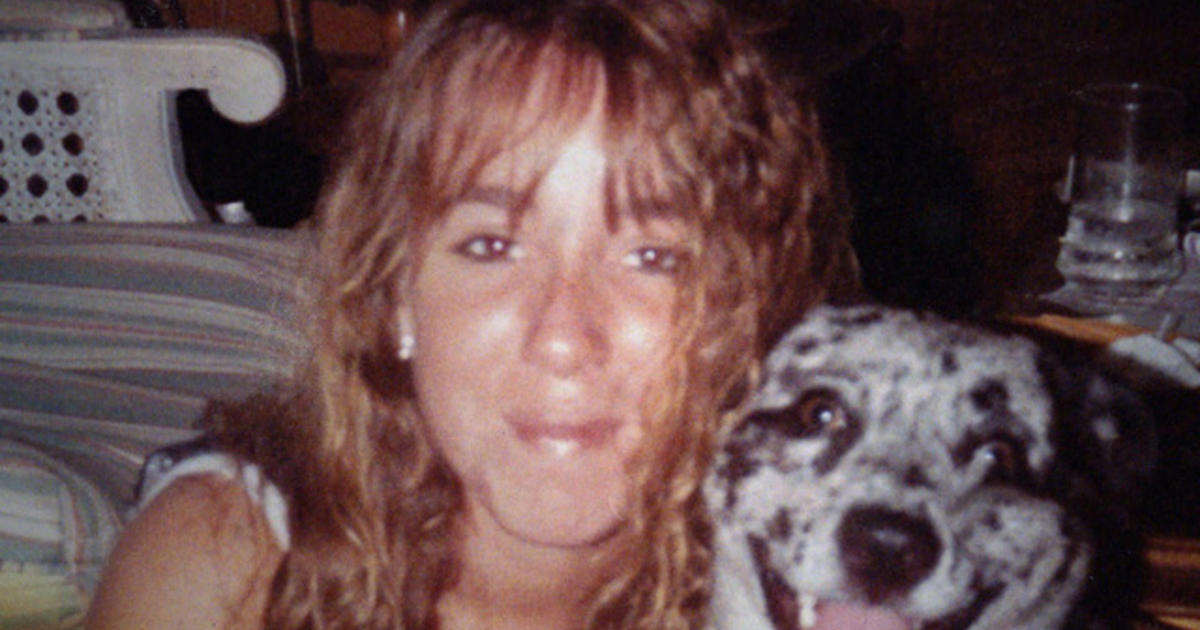 Help catch amy gellert 39 s killer 48 hours videos cbs news for Anne gellert